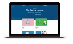 KUBO Coding License