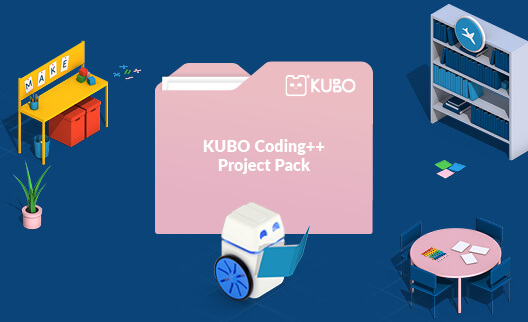 Coding++ Project pack - LP thumb